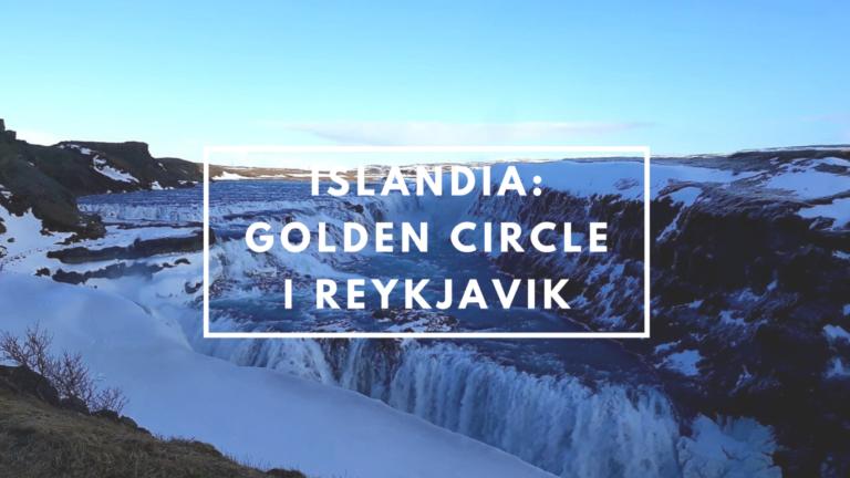 Islandia na dwa dni